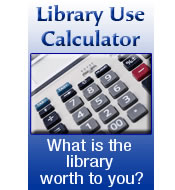 Library Value Calculator